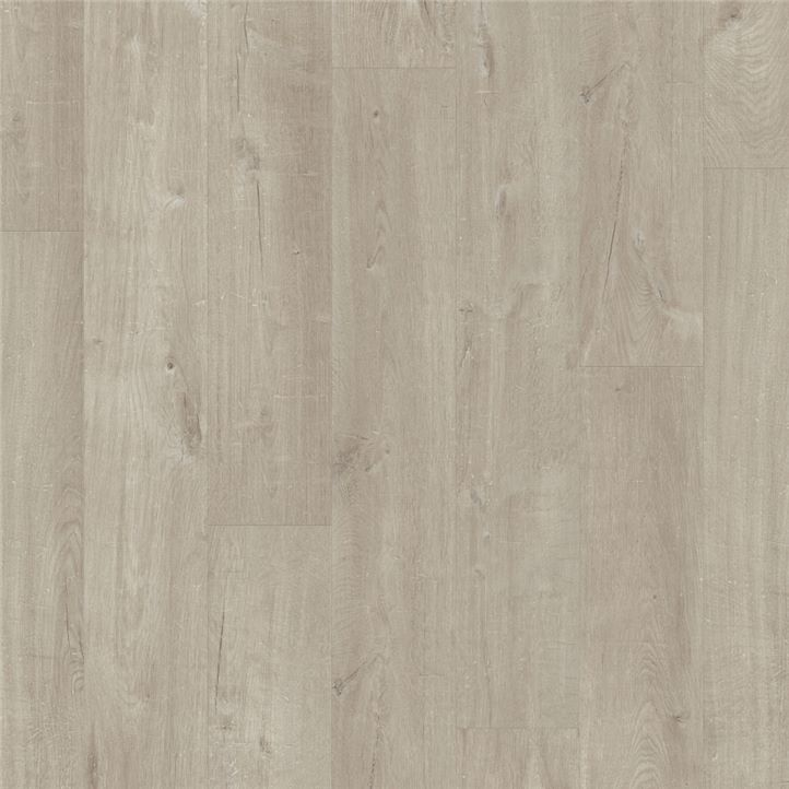 Quick Step Pulse Hybrid Cotton Oak Warm Grey