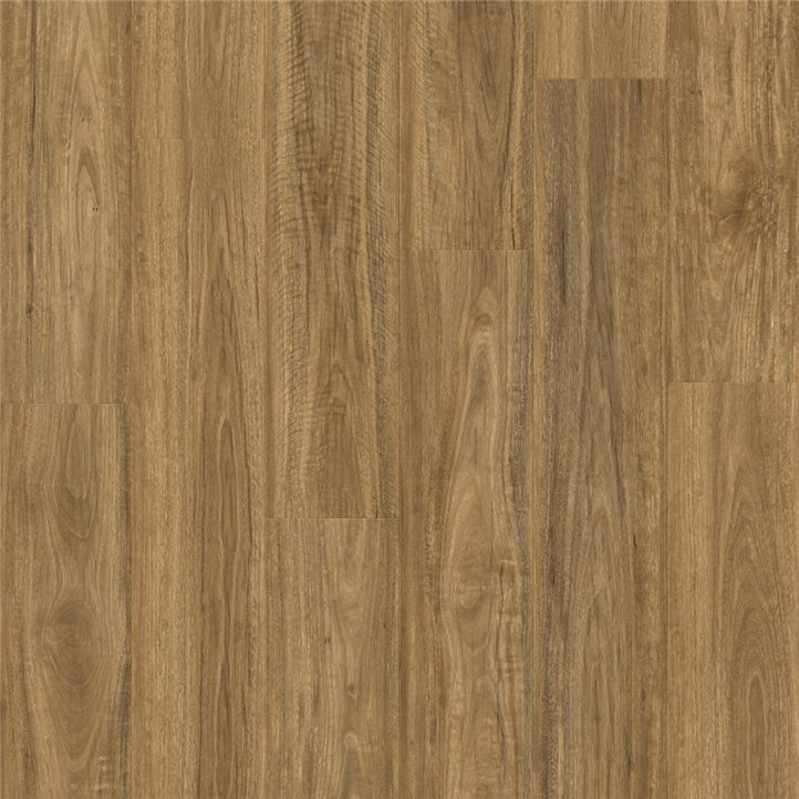 Quick Step Pulse Hybrid Wild Spotted Gum
