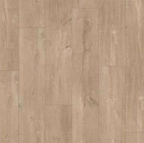 Quick-Step Eligna Oak Planks /w Saw Cuts Light