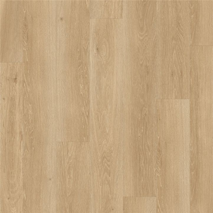 Quick Step Pulse Hybrid Sea Breeze Oak Natural