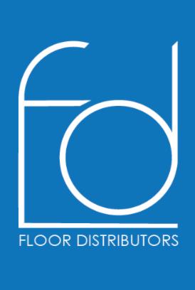 Floor Distributors Logo