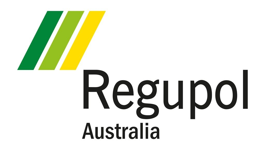 Regupol Australia Logo