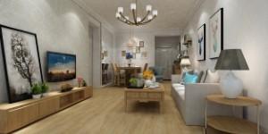 Hybrid Flooring Installation
