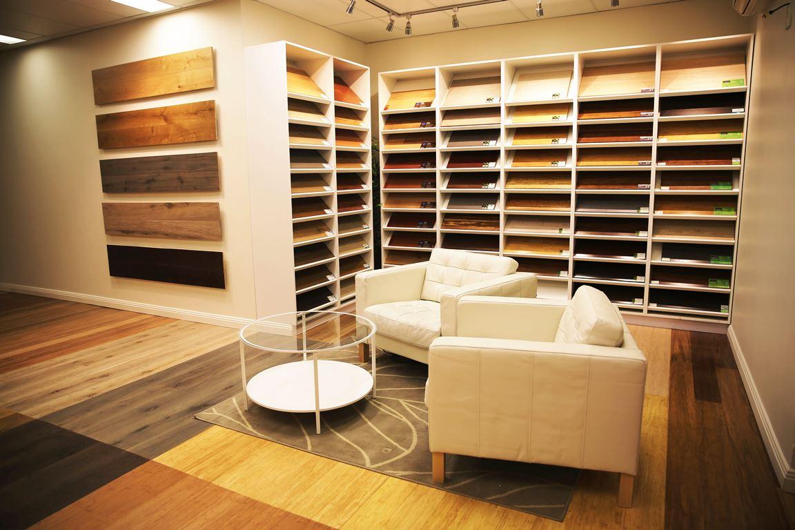 Timer Floors Sample