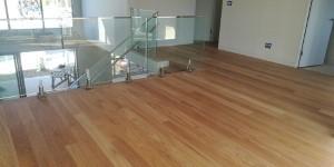 Solid Timber Flooring Installation