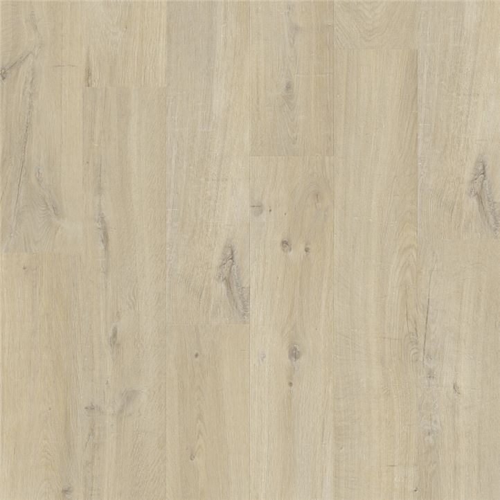 Quick Step Pulse Hybrid Cotton Oak Beige