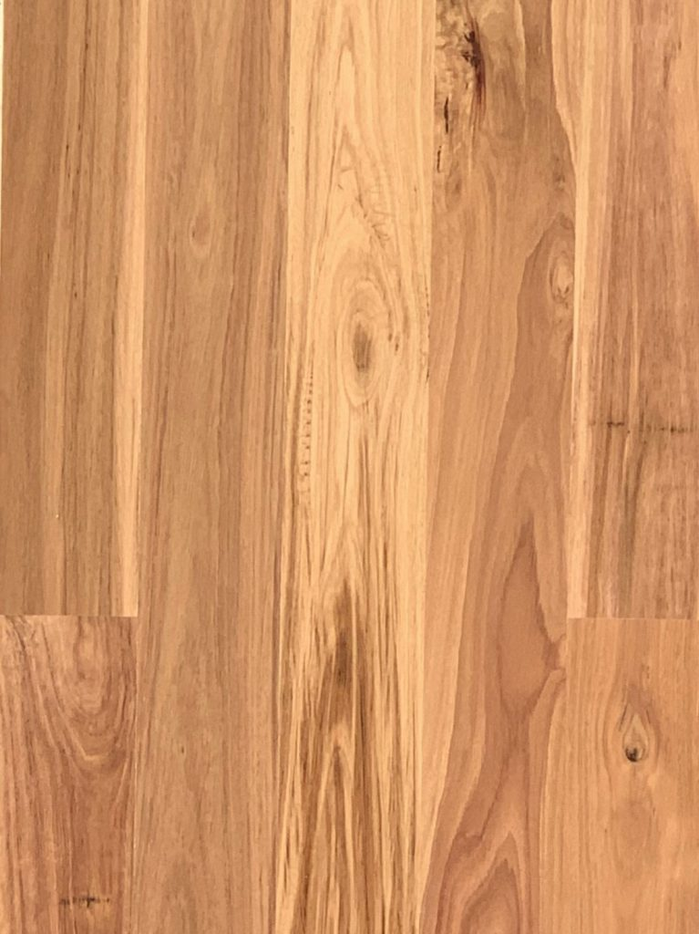 Federation Plank Blackbutt