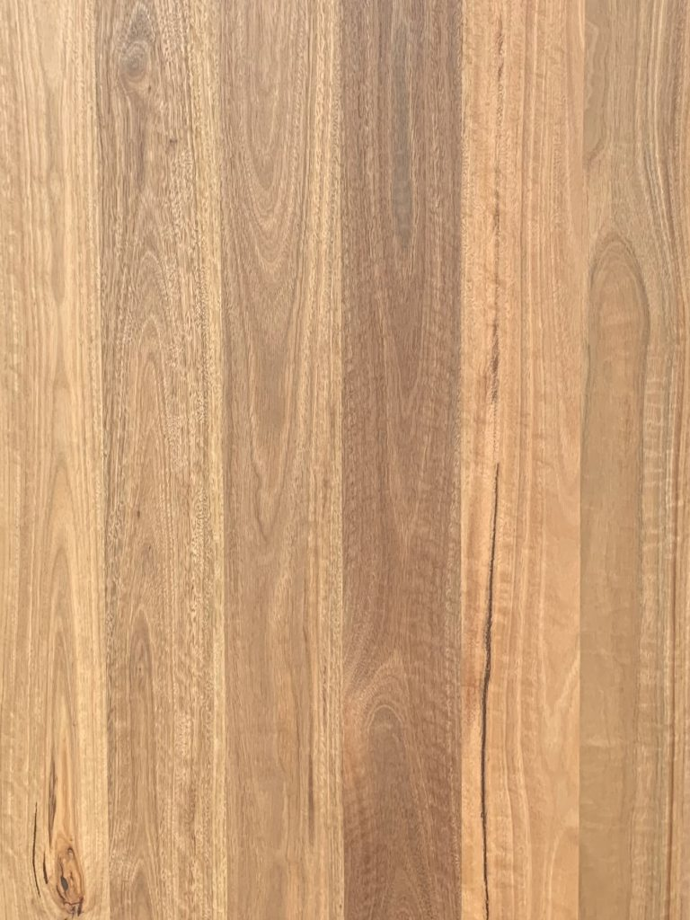 Federation Plank Spotted Gum Brushed Matt