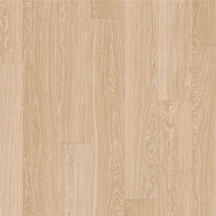 Quick Step Pulse Hybrid Pure Oak Blush