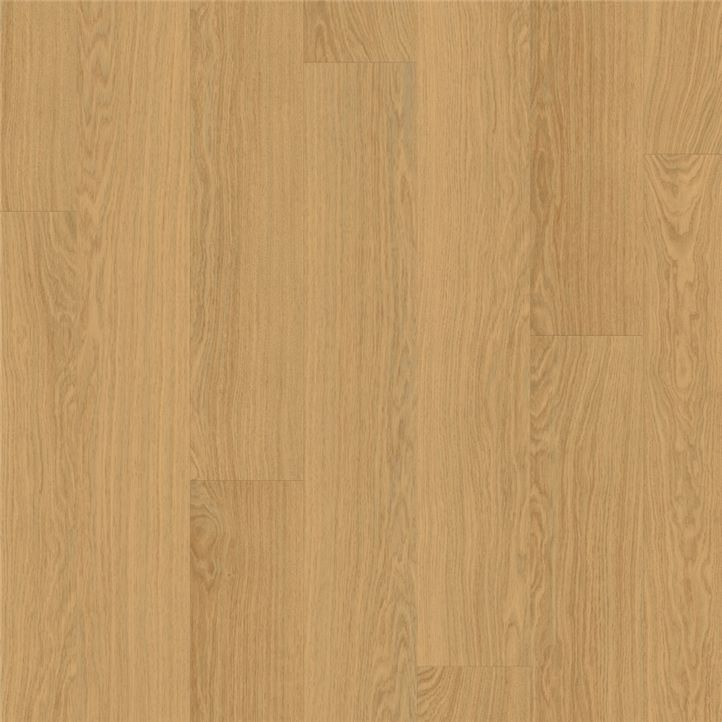 Quick Step Pulse Hybrid Pure Oak Honey