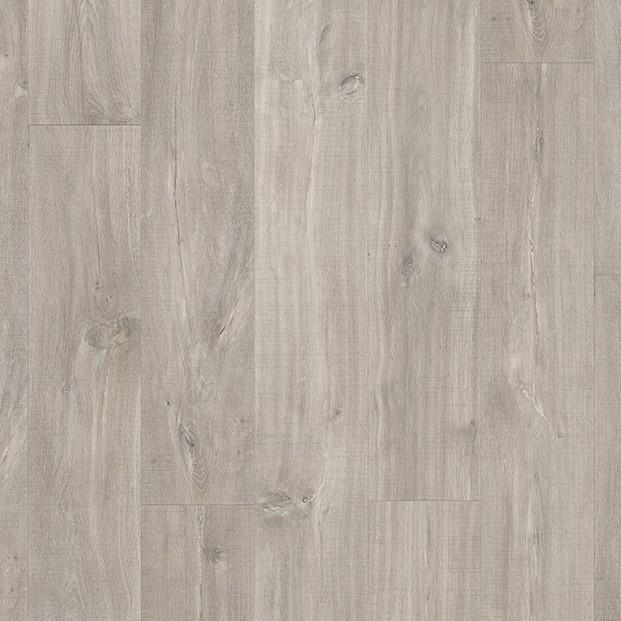 Quick-Step Livyn Balance Click Canyon Oak Grey w/ Saw Cuts