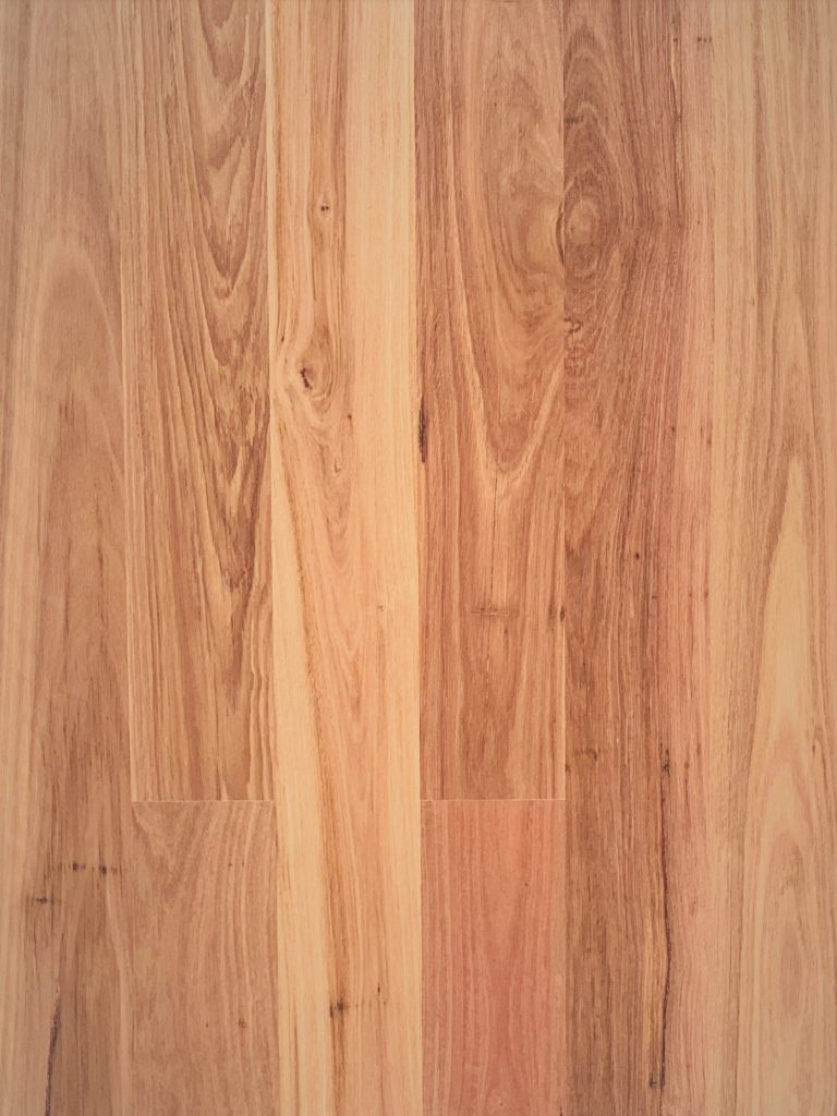Federation Plank Blackbutt Brushed Matt