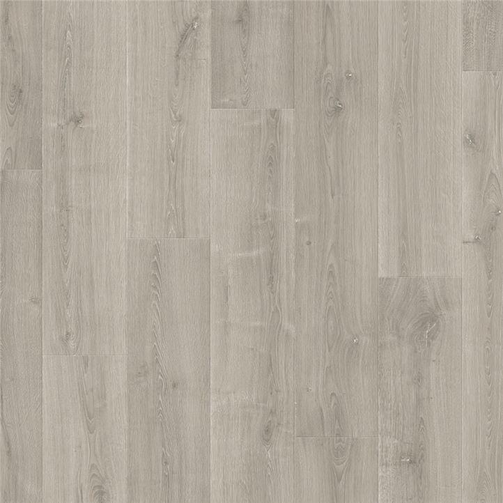 Quickstep Perspective Brushed Oak Grey
