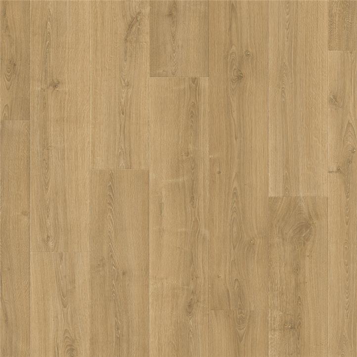 Quickstep Perspective Brushed Oak Warm Natural