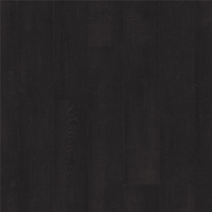 Quickstep Perspective Painted Oak Black