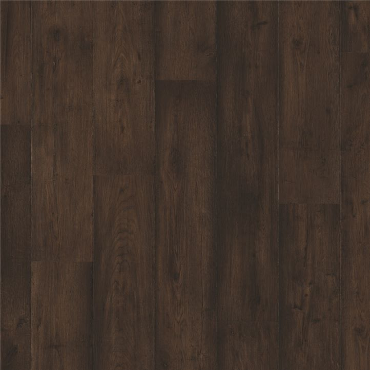 Quickstep Perspective Waxed Oak Brown