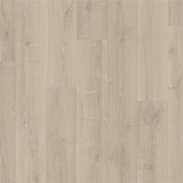 Quickstep Perspective Brushed Oak Beige